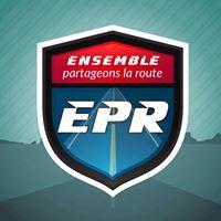 """Ensemble Partageons La Route """"EPR"""""""