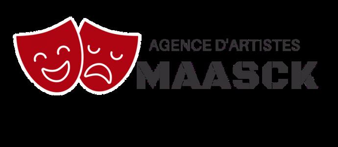 Agence d'Artistes Maasck